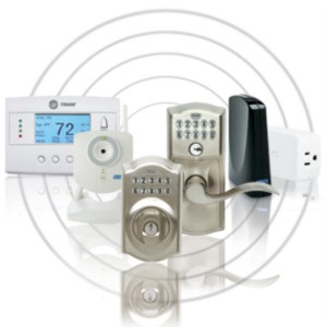 Schlage Link,schlage products,home automation products