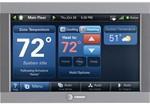 comfortlink,trane,trane comfortlink 2,schlage thermostat