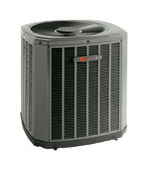 Trane, Air Conditioner, Air Conditioning, AC, A/C, Cooling, XR15, xr16