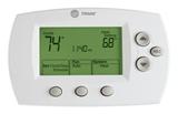 tcont600,tcont602,xl600,trane programmable thermostat