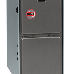 Ruud RGRS Gas Furnace