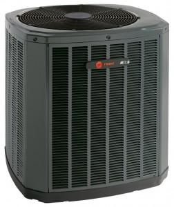 Trane XR17 Air Conditioner,trane hvac,trane air conditioners