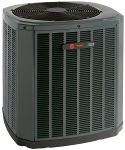 Trane XV18 Variable Speed Air Conditioner