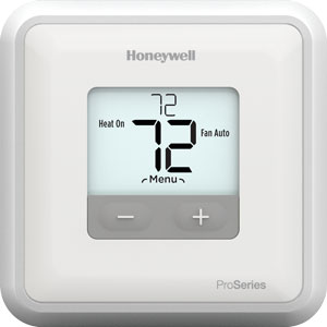 Honeywell Thermostats And Accessories Bay Area Services