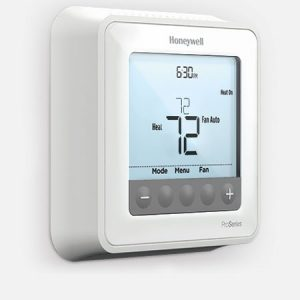 Honeywell Thermostats and Accessories | Bay Area Services
